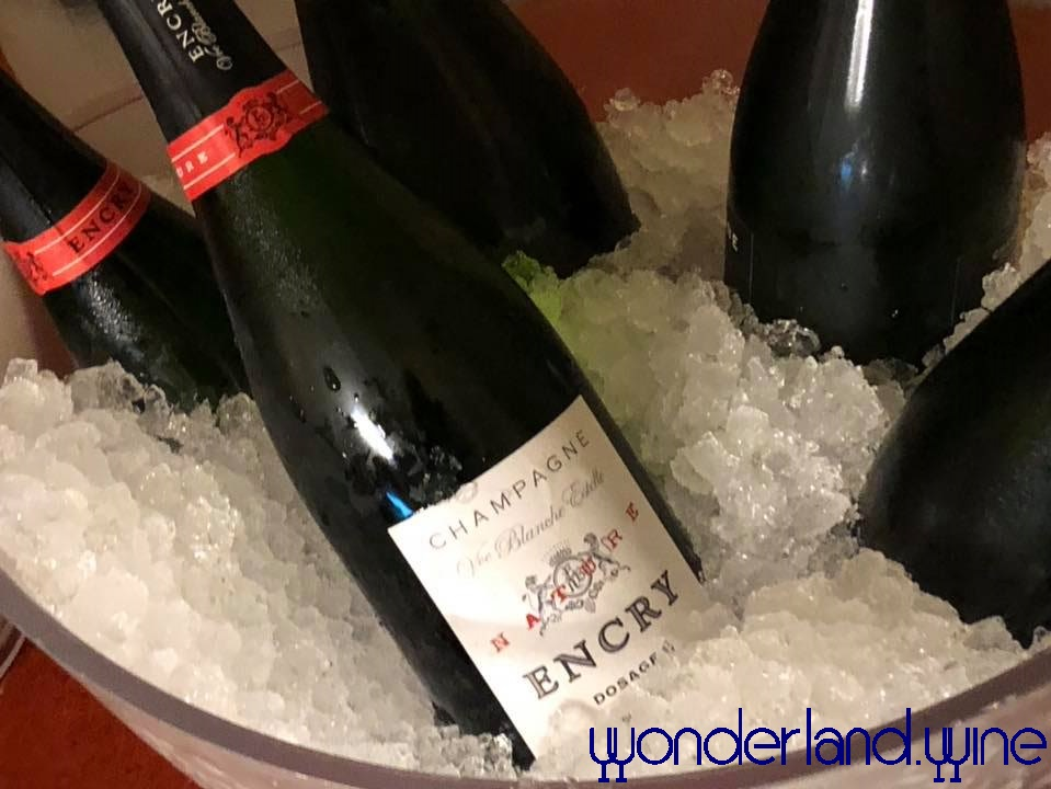 Proposta Vini - Champagne Encry