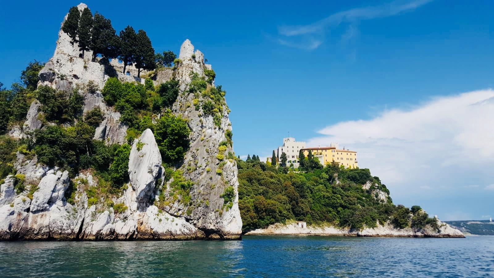Friuli, Carso, Mare e Vitovska 2018